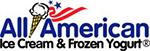 All American Ice Cream & Frozen Yogurt