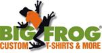 Big Frog Custom TShirts