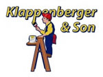 Klappenberger and Son Painting and Handyman